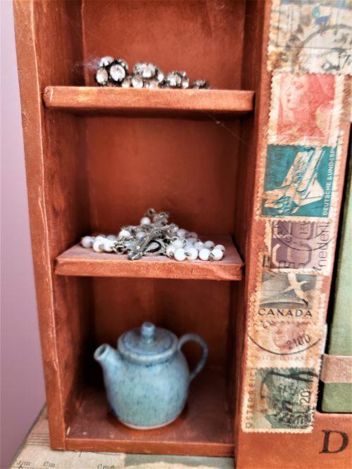 Memory Altar